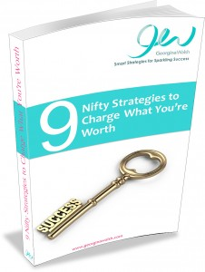 9 Nifty Strategies 3D Cover