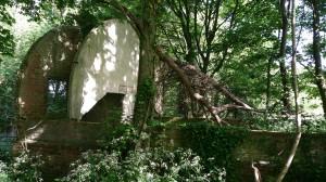 Nissan hut